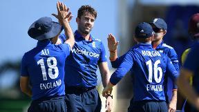 Tour Match Highlights - England win by 117 runs