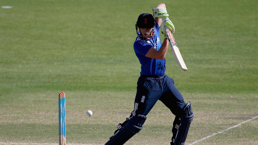 Lions relishing one-day series