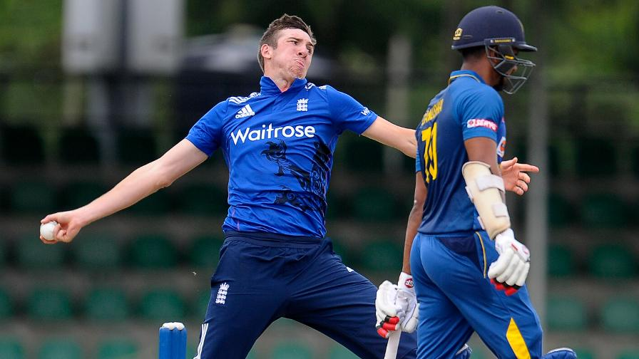 England Lions slip to series defeat
