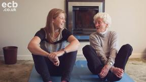 A tale of two Englands - Heather Knight meets Eileen Ash