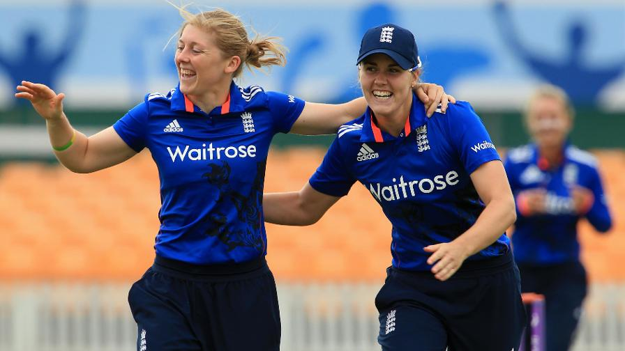England Women face India in World Cup opener