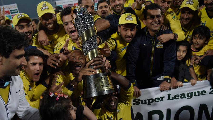 Chris Jordan reflects on winning the Pakistan Super League final