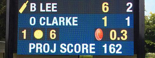 Quickscore SMART Scoreboards