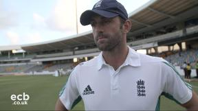 Plunkett presses his claim for Champions Trophy spot