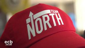 Watch the North in training
