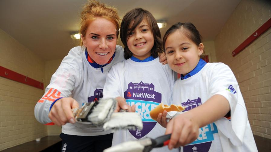 NatWest CricketForce on course to be the biggest and best yet
