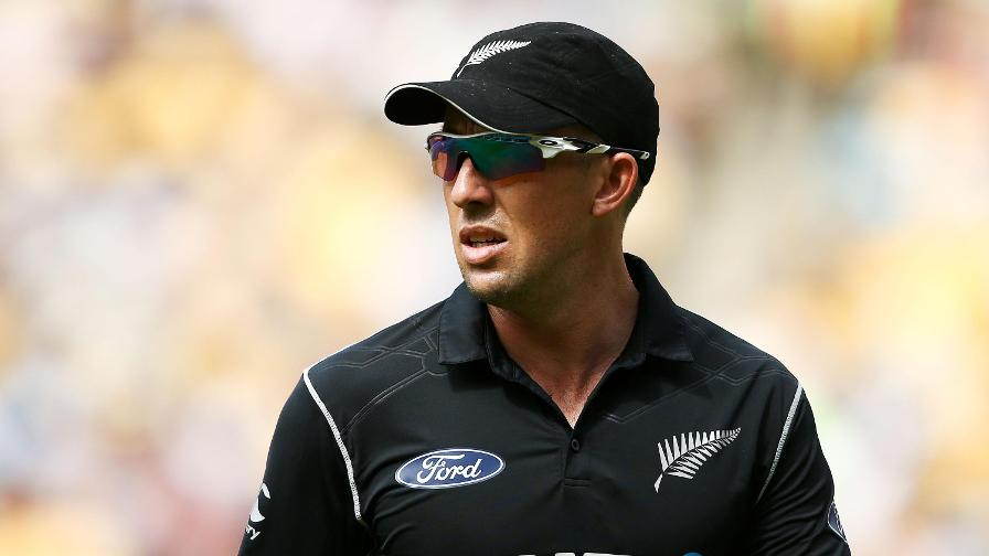 Leicestershire sign Luke Ronchi for NatWest T20 Blast 2017