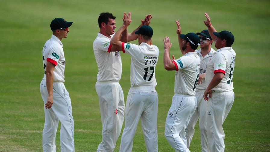 Rejuvenated Leicestershire seeking all-round improvement in 2017