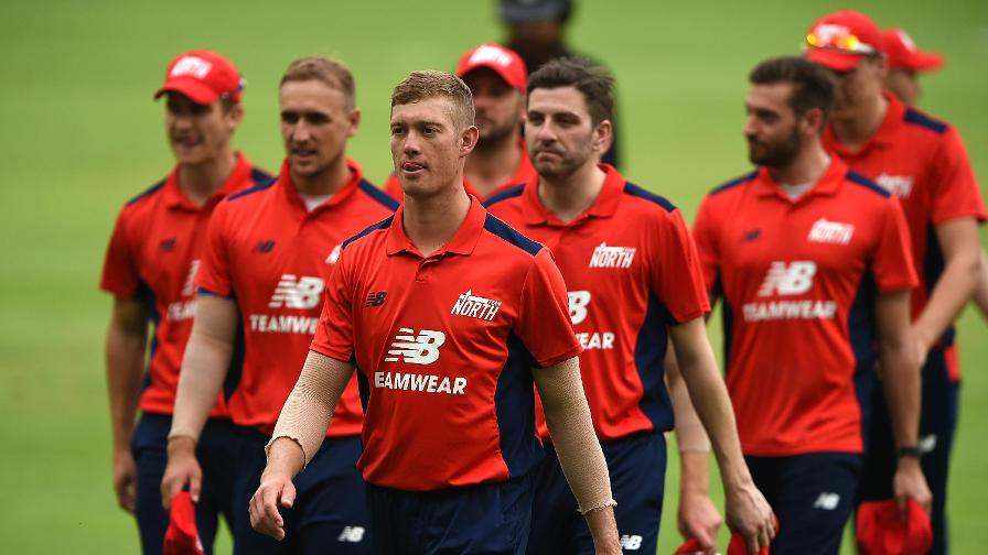 Plenty to think about for Keaton Jennings and the North team ahead of game 2 in Dubai