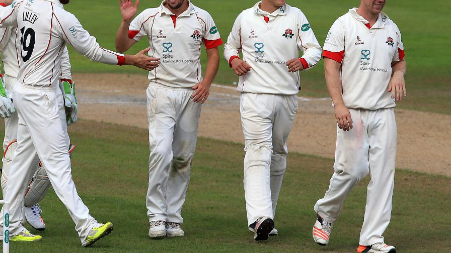 Croft confident of successful Lancashire season