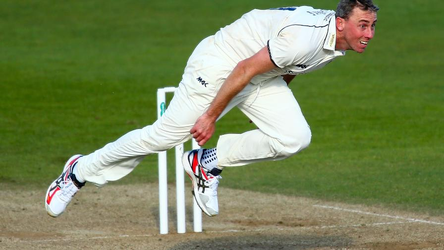 Clarke believes new look Warwickshire on cusp of something special