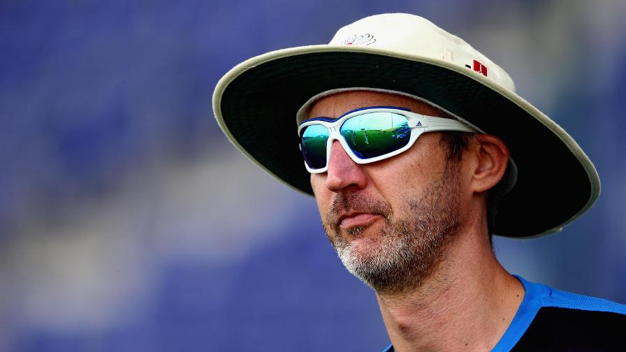 Jason Gillespie to join Kent