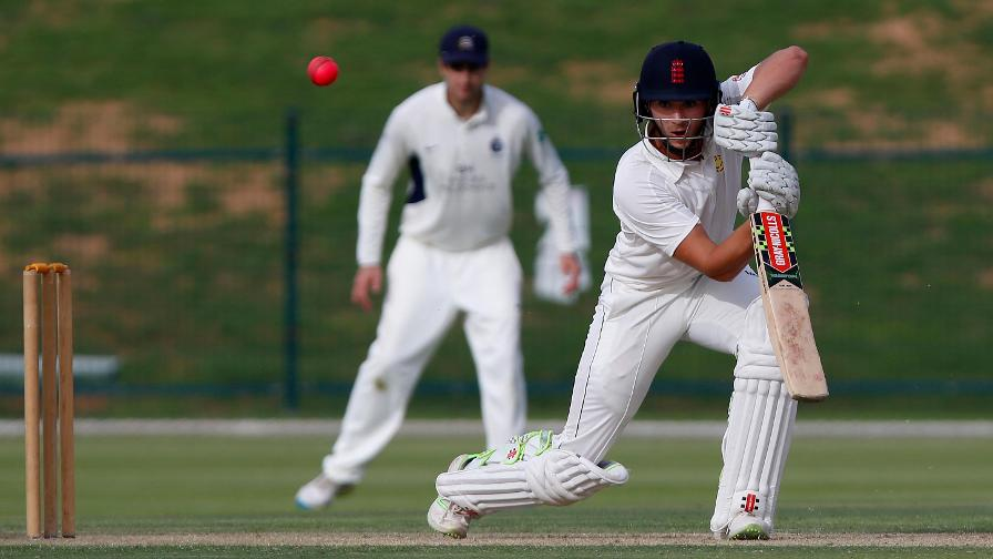 Clarke shines as MCC take advantage in Abu Dhabi