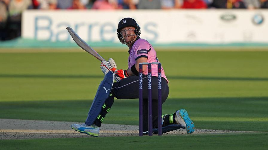 New T20 vision presented to ECB members
