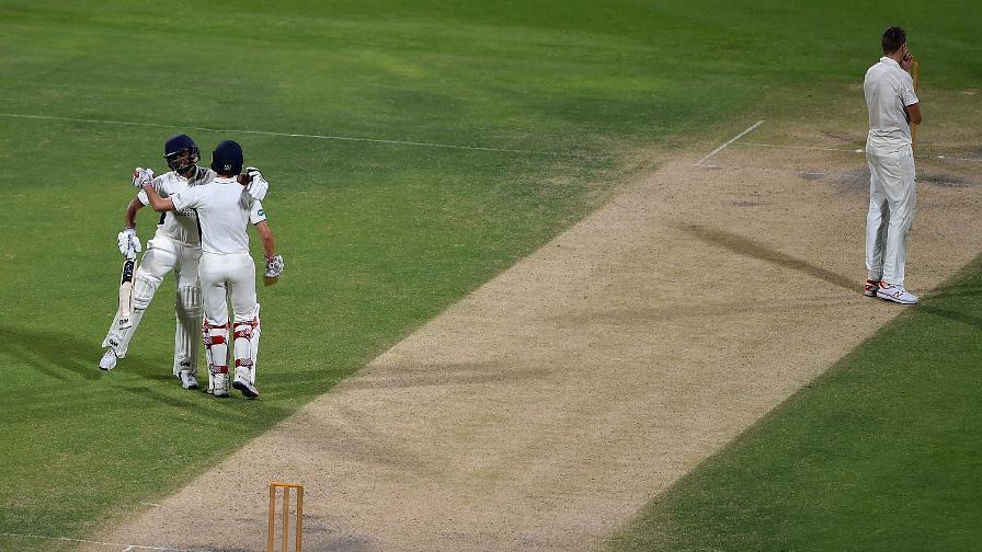 Middlesex beat MCC despite Craig Overton hat-trick