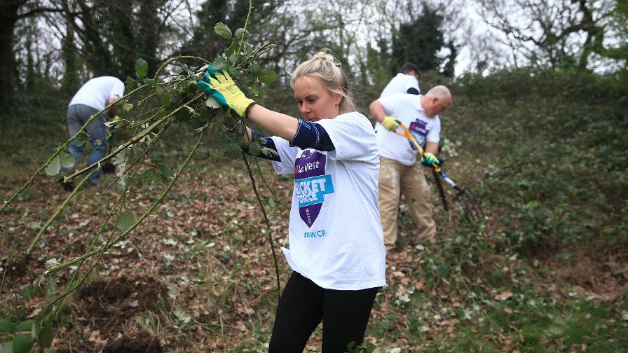 NatWest CricketForce kicks off in style