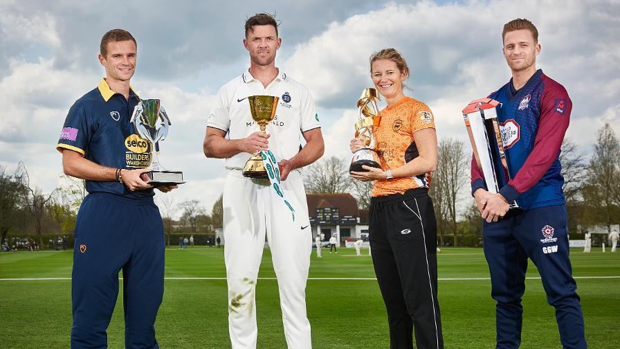 Trophy winners look ahead to 2017