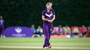 Meet Ellyse Perry - Australia and Loughborough Lightning