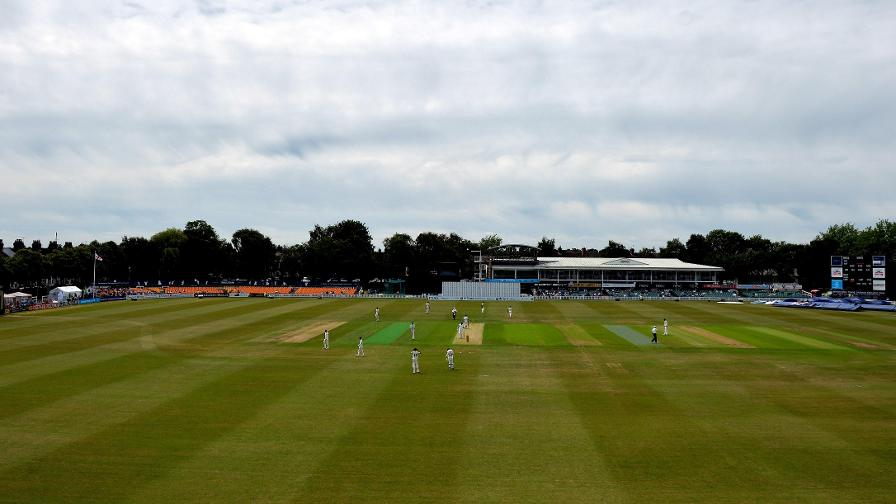 Cricket Discipline Commission imposes penalties and fine on Leicestershire County Cricket Club