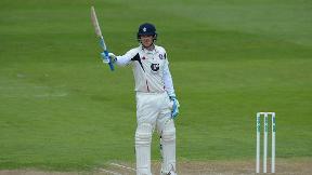 Highlights - Kent v Glamorgan Day 1