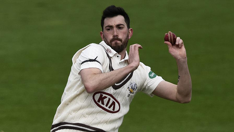 Northants victorious; Footitt fearsome
