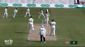 Highlights - Pattinson bowls Notts to victory