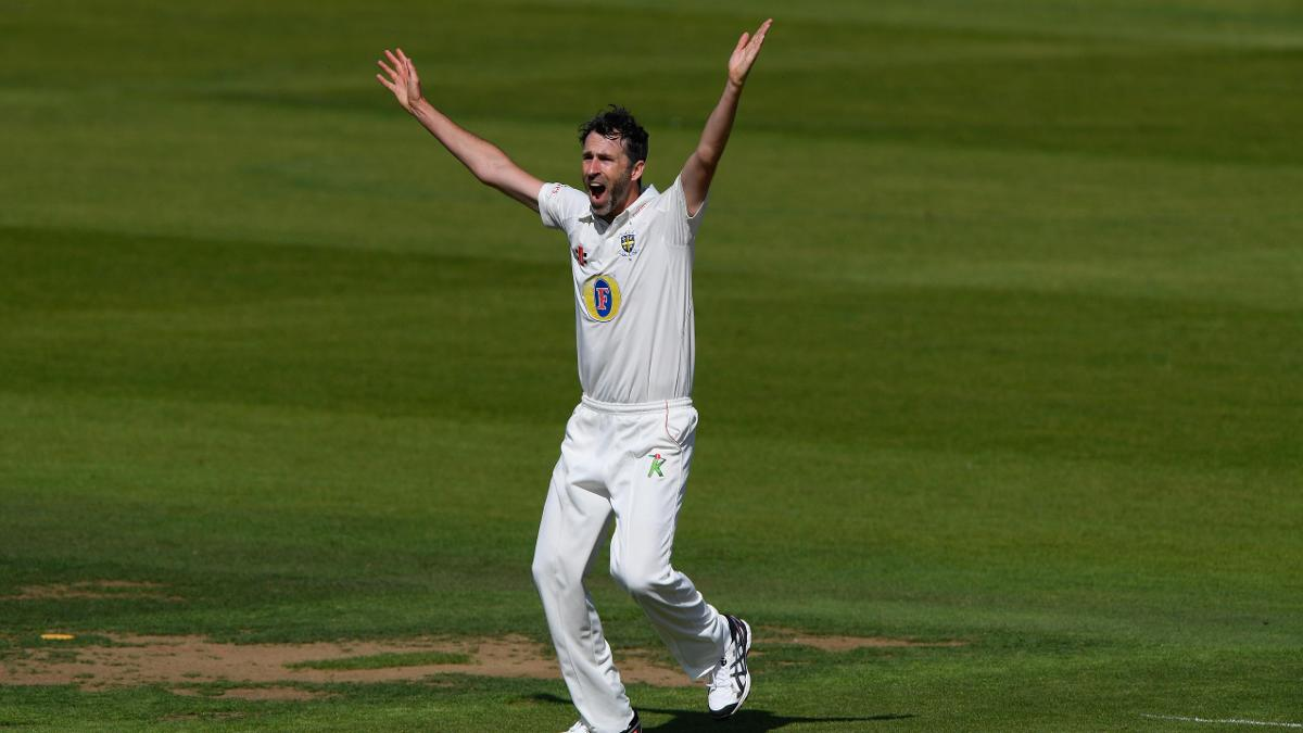 Graham Onions has moved to Lancashire from Durham