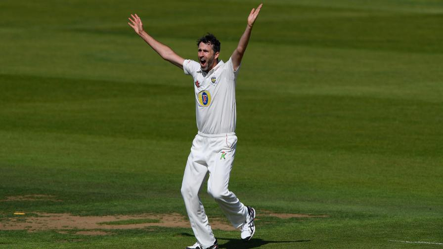 Top five: Specsavers County Championship 8 Sept