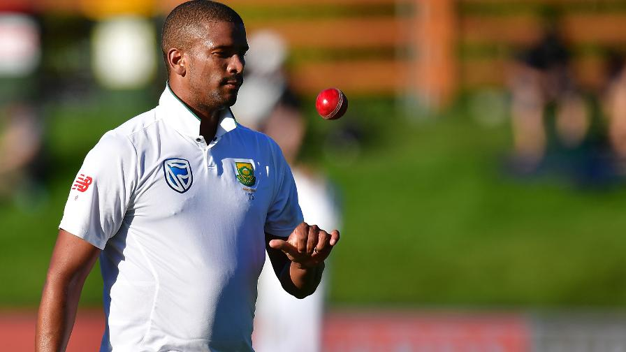 Philander arrival gives Sussex experienced edge