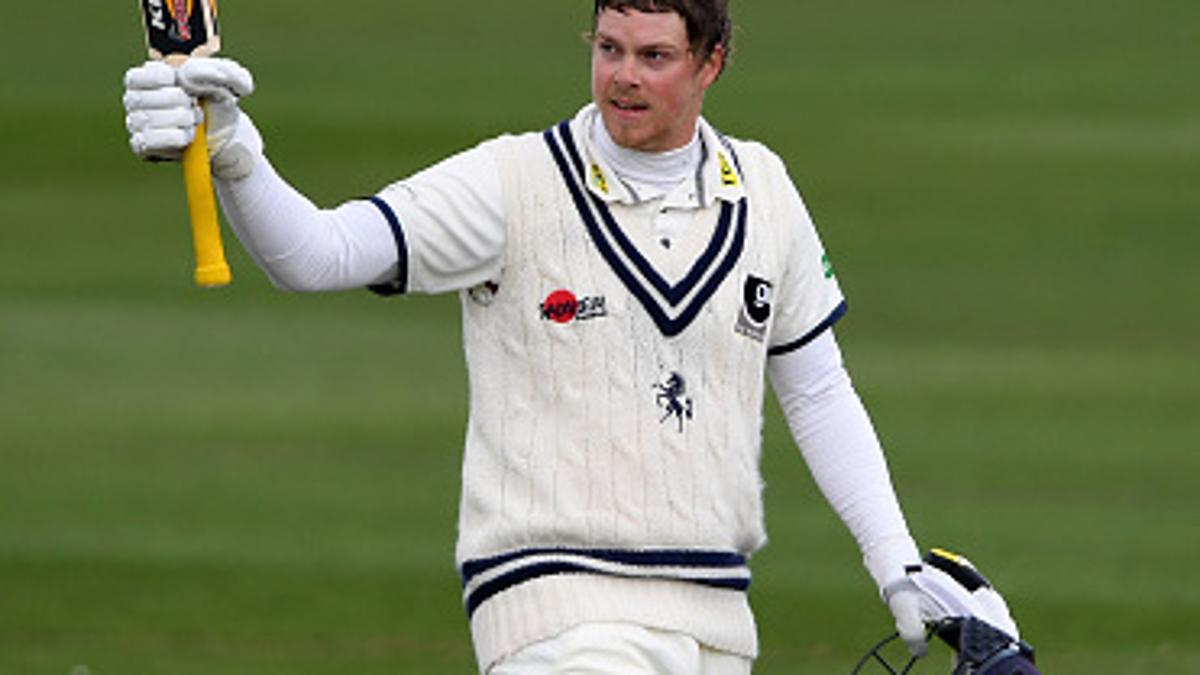 Northeast put on a stubborn 72 for resilient Kent