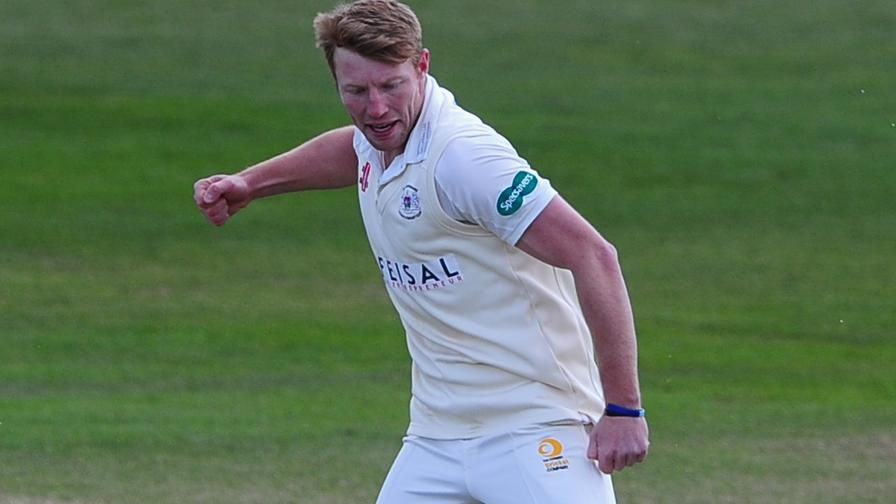 Gloucestershire bounceback with convincing win
