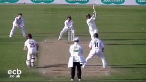Highlights - Derbyshire v Northamptonshire Day 4