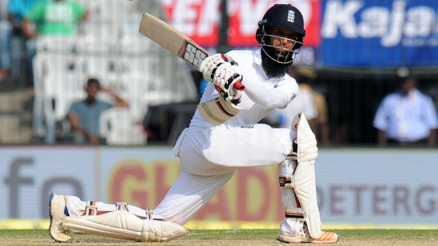 Moeen raring to go for Worcs