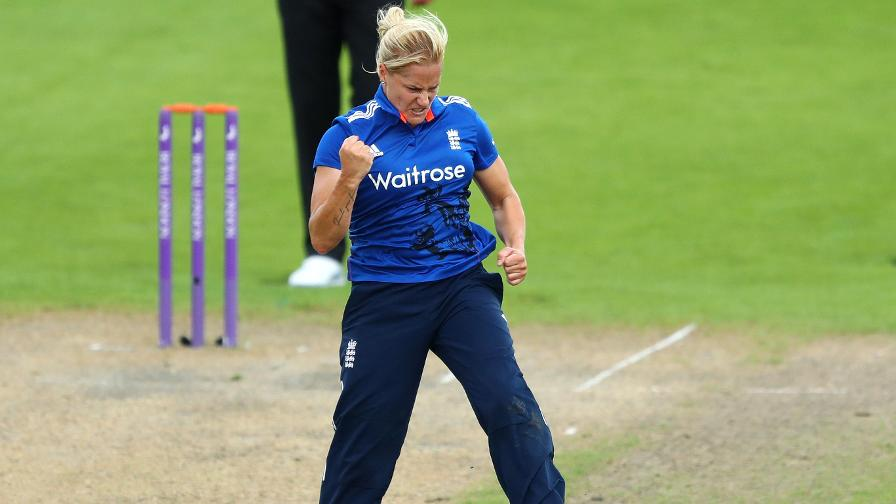 England Women's World Cup practice matches confirmed