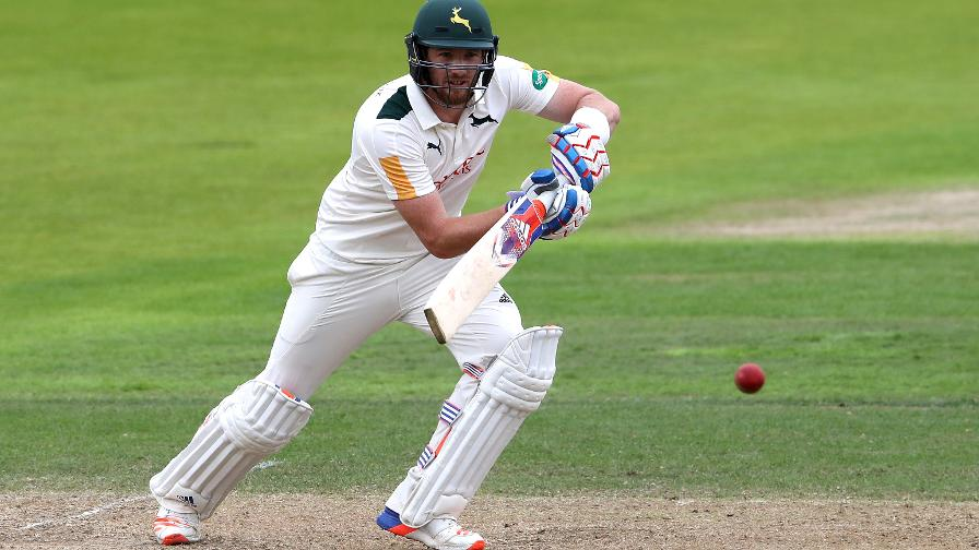 Div Two reports: Leaders Notts take control on day two