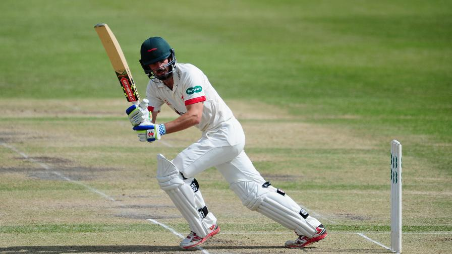 Leicestershire facing final day quandary