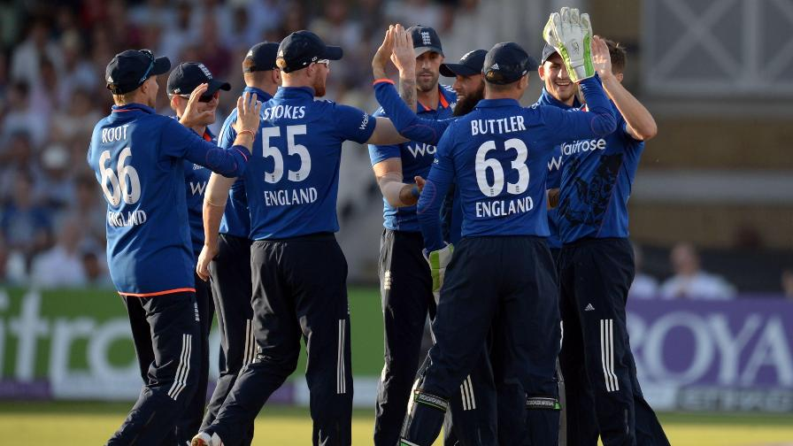 England name squads for Ireland, South Africa and Champions Trophy