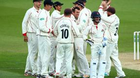 Highlights - Lancashire v Somerset Day 4