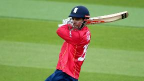 Man of the Match: Alastair Cook's One-Day Cup hundred v Sussex