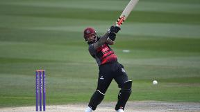 Peter Trego - My approach to One-Day Cup batting