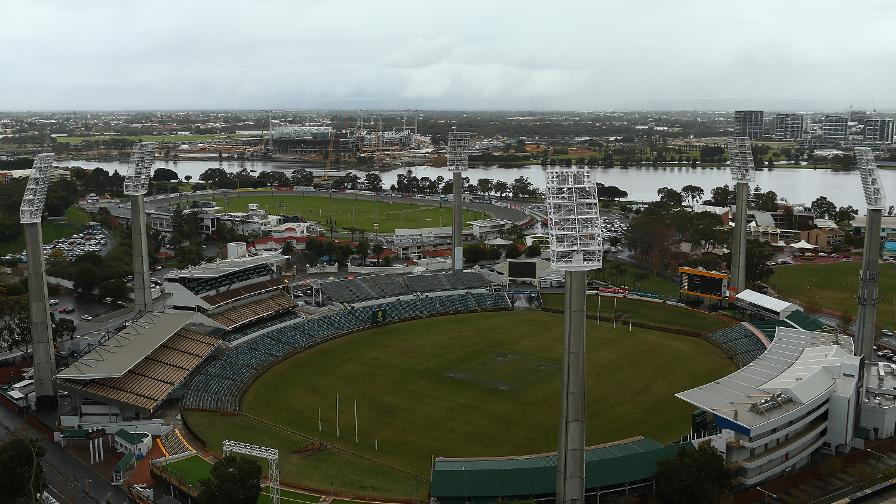 Waca confirmed to host its final Ashes Test