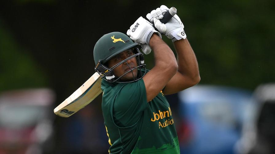 Why Samit Patel was voted NatWest PCA Players' Player of the Year