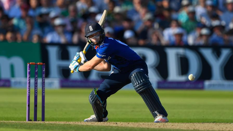 Buttler: IPL experience can help England's Champions Trophy bid