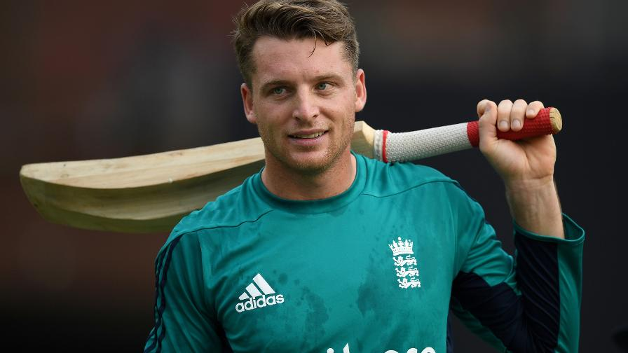 Buttler spurred on by England's Champions Trophy final defeat in 2013