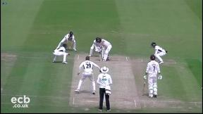 Highlights - Middlesex v Surrey Day 4