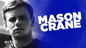 Who is Mason Crane?