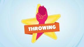 Week seven - throwing