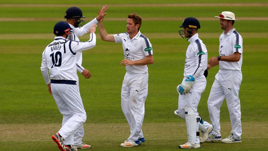PREVIEW – Specsavers County Championship, June 2-5