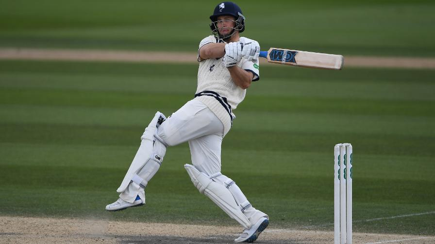 Kent close in on victory