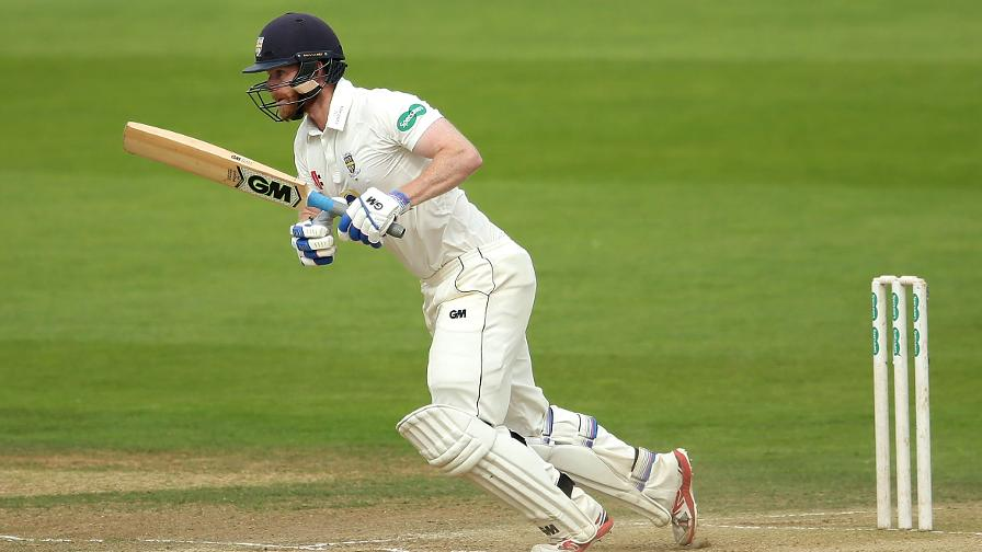 Glamorgan and Durham in the balance